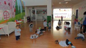 La Mecedora centro infantil