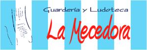 logo La Mecedora centro infantil y ludoteca